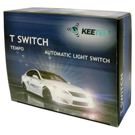 Automatický spínač svetiel T SWITCH