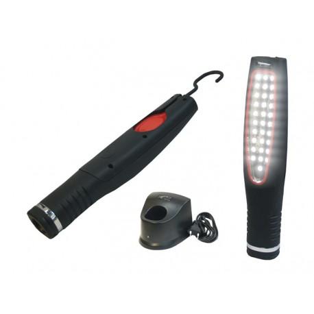 Montážna lampa EIL001