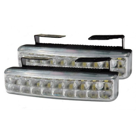 LED denné svietenie DRL 14