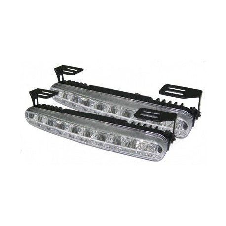 LED denné svietenie DRL 18