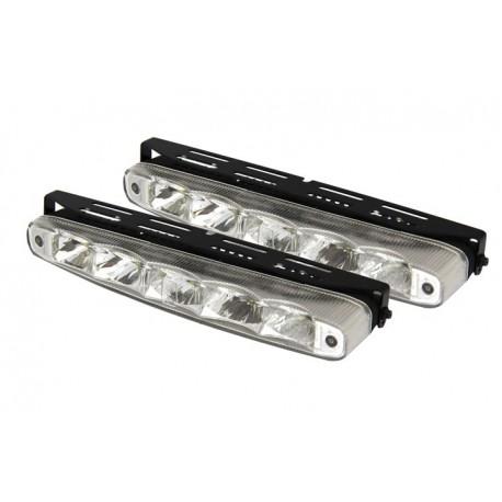 LED denné svietenie DRL 22-1W