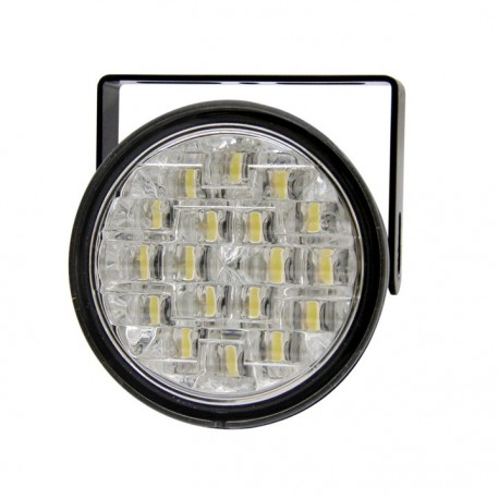 LED denné svietenie DRL 9R