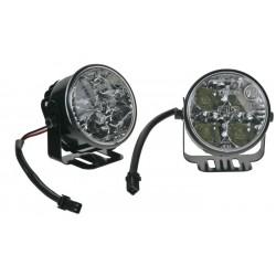 LED denné svietenie SJ-288E