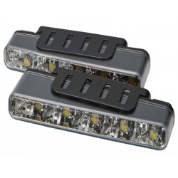 LED denné svietenie SJ-296E