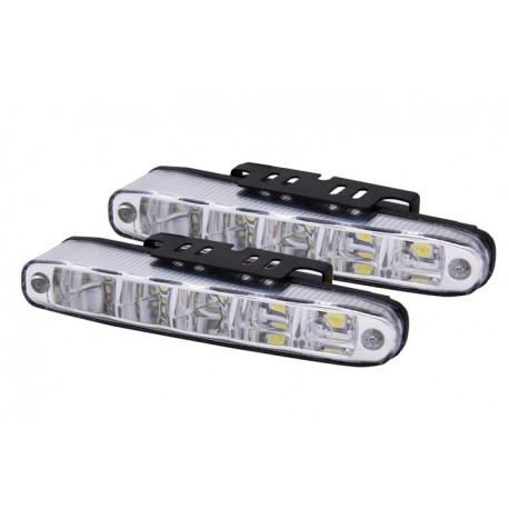 LED denné svietenie DRL 16-1W-506