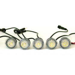 LED denné svietenie DRL 502