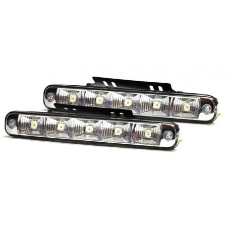 LED denné svietenie DRL 507