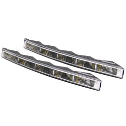 LED denné svietenie DRL 523