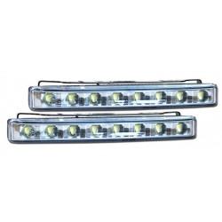 LED denné svietenie DRL 108
