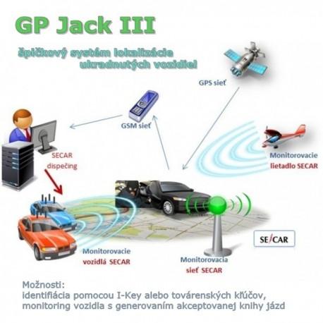 GP Jack III