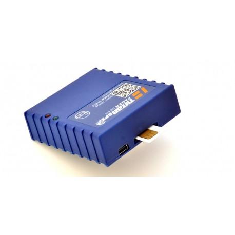 GSM autoalarm Fandor DS 512 GSM