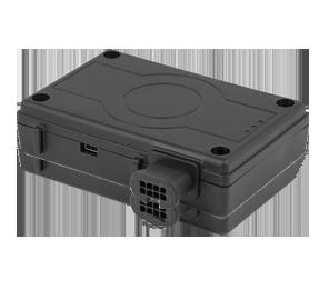 GPS monitorovací systém Unitrack Fox