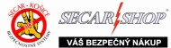 Secar Košice, s.r.o. - SecarShop