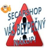 SecarShop - elektronický obchod spoločnosti Secar Košice, s.r.o.